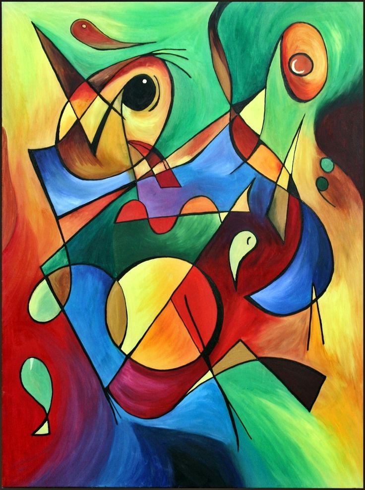 kandinsky paintings names - 746×1000