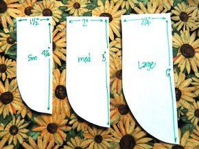 Creare lo scollo dei vestiti FEDERA per bambini in tg S-M-L Per Anni da neonato a 14 anni