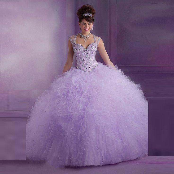106 best Vestidos De Xv images on Pinterest | Quinceanera, Ballroom ...