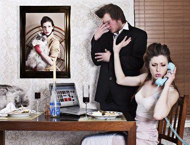 Как женщины уничтожают мужественность в мужчинах :: Частный Корреспондент