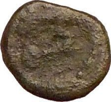 MARCIAN 450AD Ancient Genuine Rare Roman Coin Monogram within wreath i22763 #ancientcoins https://archeologysmithsoniannumismatics.wordpress.com/2015/11/04/marcian-450ad-ancient-genuine-rare-roman-coin-monogram-within-wreath-i22763-ancientcoins/