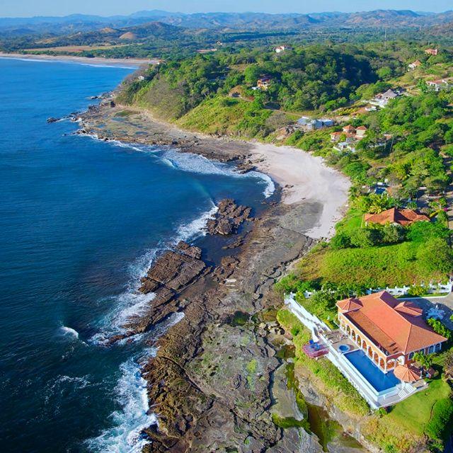 Salted Destinations. Popoyo, Nicaragua  #salted #shopsalted #popoyo #nicaragua #centralamerica #travel #destinations #salteddestinations