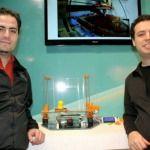 Tecnología: Crean un escáner 3D y lápiz digital de producción nacional