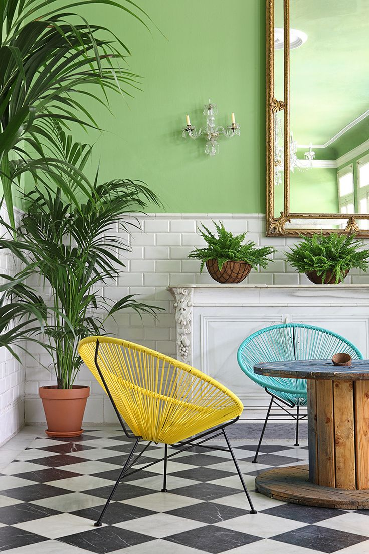 Acapulco chair living room - 31 Best Images About Acapulco Chair On Pinterest Rockers House And Sunflower House