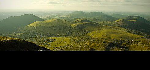 20 balades volcaniques en France - Alpha du centaure - Flickr - CC BY 2.0