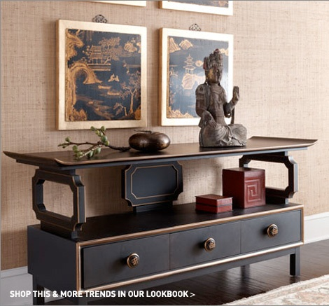 love home decor ross lake pinterest consoles. Black Bedroom Furniture Sets. Home Design Ideas