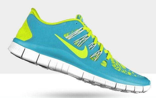 Trainers - Nike