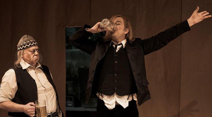 Lidská tragikomedie - Divadlo v Dlouhé