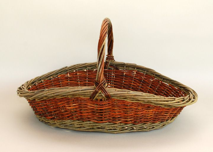 willow flower basket - Willow Baskets by Katherine LewisWillow ...