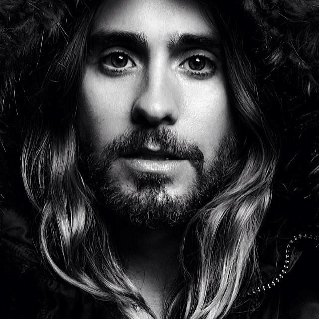 """Jared Leto: """"Im looking at you right now"""""""
