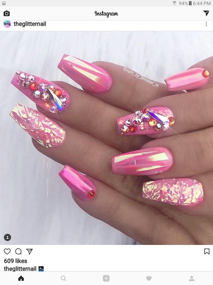 I like the Pink!