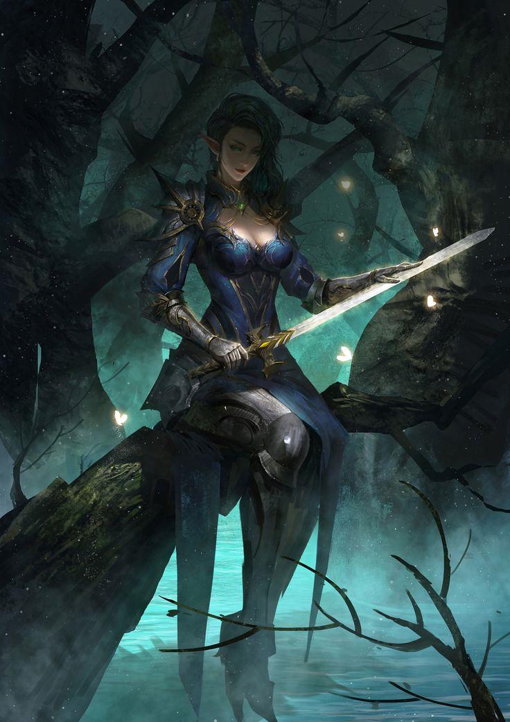 арт-девушка-красивые-картинки-art-Fantasy-2932880.jpeg (1200×1698)