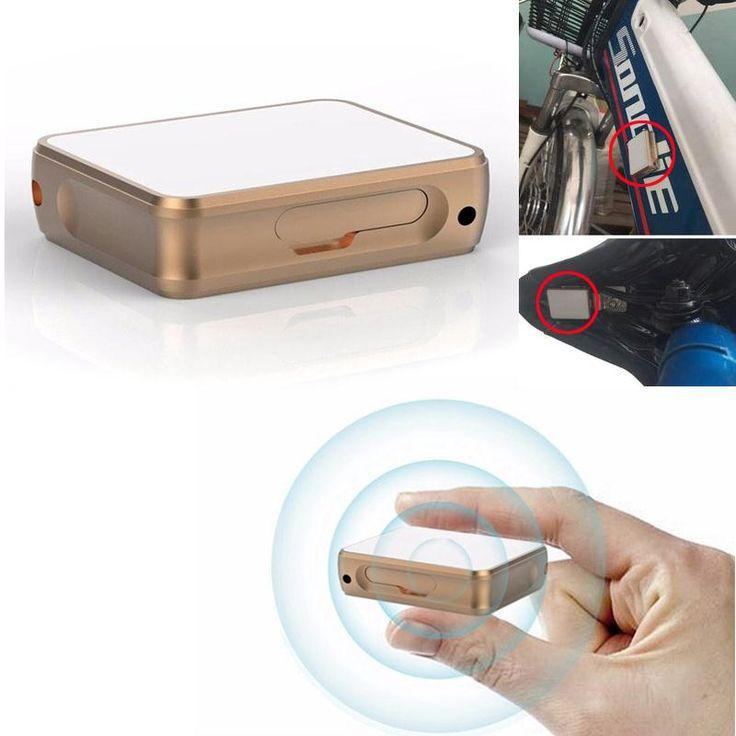 Bike Bicycle Smart Mini GPS Tracker Anti Theft Shock Alarm Phone Alert Cycling //Price: $54.95 & FREE Shipping //     #hashtag2