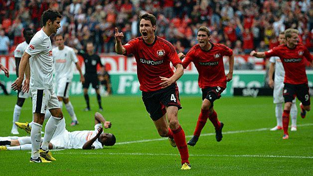 Prediksi Skor Bayern Leverkusen vs SC Freiburg 10 Agustus 2013 German Bundesliga