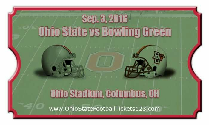 Ohio State Football Tickets 123.com via Facebook