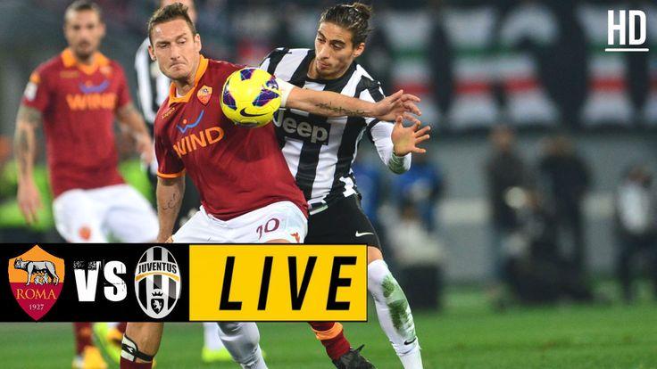 Watch Roma vs Juventus LIVE STREAM - La Liga 2017. Date: May 14, 2017. Time: 07:00 PM. Stadium: Estadio Santiago Bernabéu, MadridRoma vs Juventus LIVE – May 14, 2017