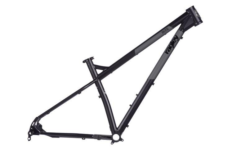 Bigwig 29″ Frame 2017 |  Ragley Bikes