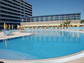 Litoralul pentru toti - Mamaia - Hotel Aurora 2*