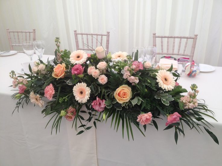 Wedding Flowers And Gifts: Colonnade Florist, Tunbridge Wells
