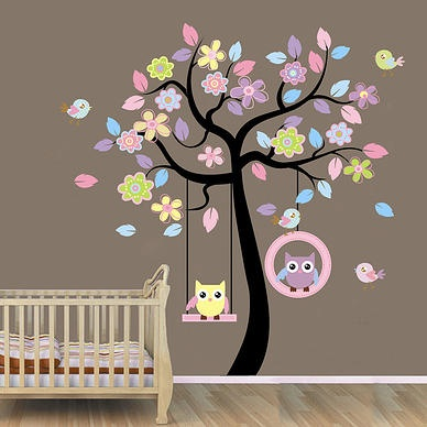 Baby room.