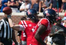 HottyToddy.com's Daily Ole Miss Sports Roundup
