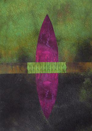 BERNINA Textilkünstler: Quilt-Profi Pia Welsch im Porträt. - BERNINA