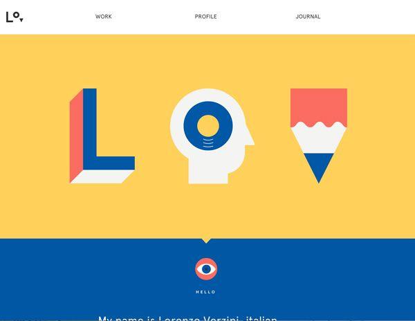 196 best CV \ resume   website ideas for me images on Pinterest - gui designer resume