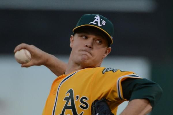 Oakland Athletics right-hander Sonny Gray will not participate in the World Baseball Classic.