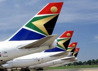 South African Airways Celebrates 80 Proud Years