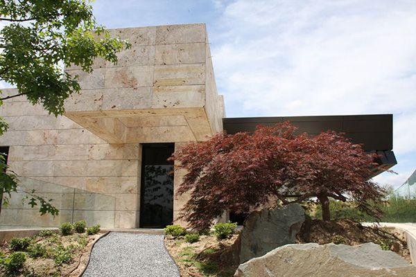 Zen House by A-cero