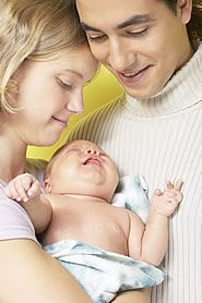 Cómo curar el ombligo de tu recién nacido - Puleva Salud