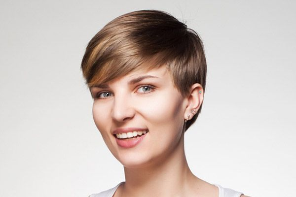 1000+ Images About Pixie Cut On Pinterest