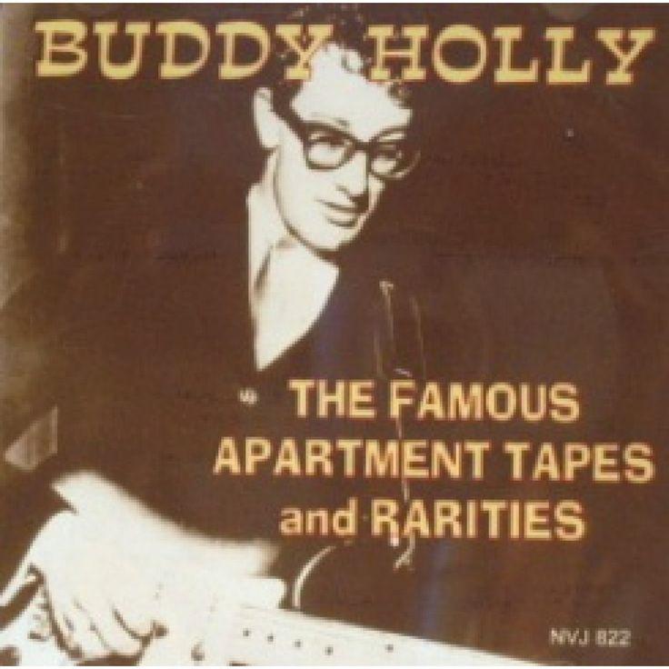 Lyric everyday lyrics buddy holly : 126 best Charles Hardin Holley images on Pinterest | Classic rock ...