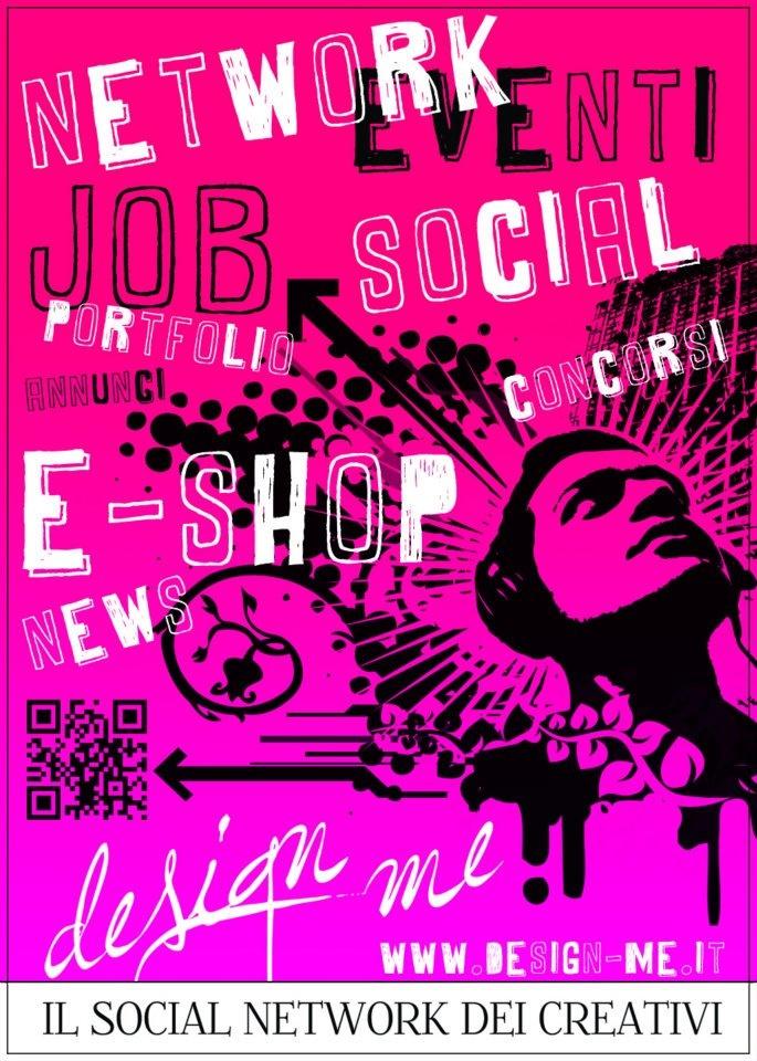 Social Network dei creativi: Social Network