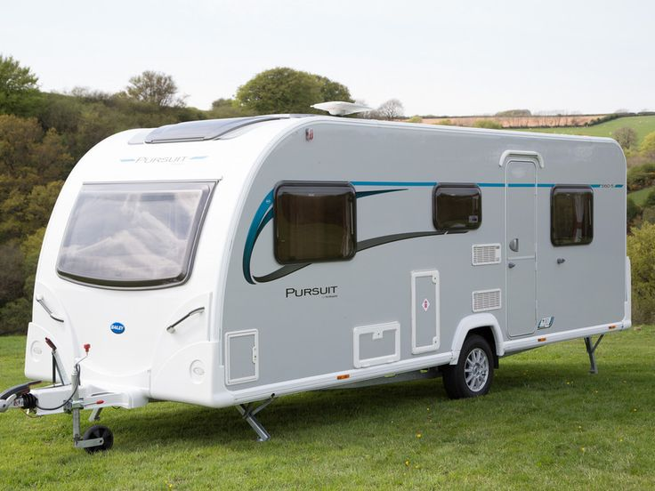 Bailey Pursuit 560-5 review - Bailey caravans | Practical Caravan