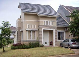 warna cat untuk rumah minimalis modern