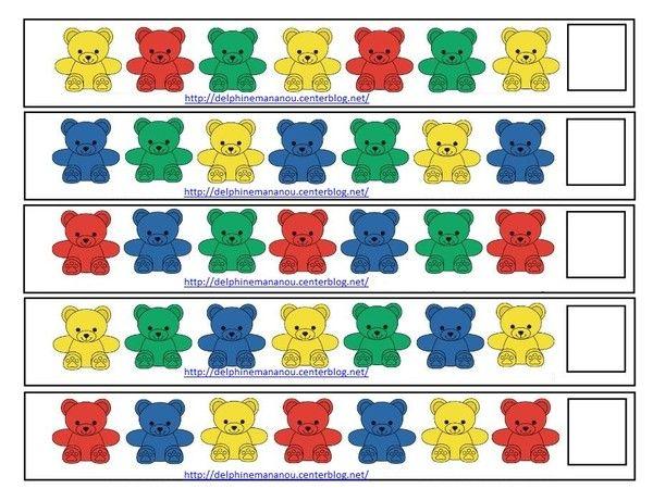 Extrêmement Les 25 meilleures idées de la catégorie Activités de couleur sur  PX78