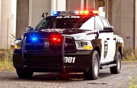 Police Vehicles and New Police Cars For Sale | DefenderSupply.com