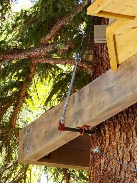 22 best treehouse hardware images on pinterest tree houses