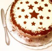 Szülinapi kávé torta Zelleitündi módra