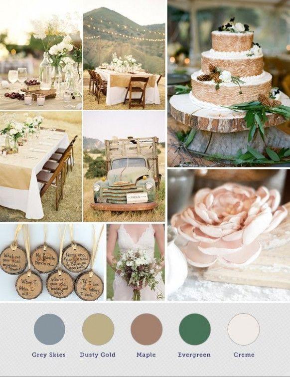 Modern Barn Wedding Color Palettes Wedding Color Schemes Summer Summer Wedding Colors Wedding Color Palette