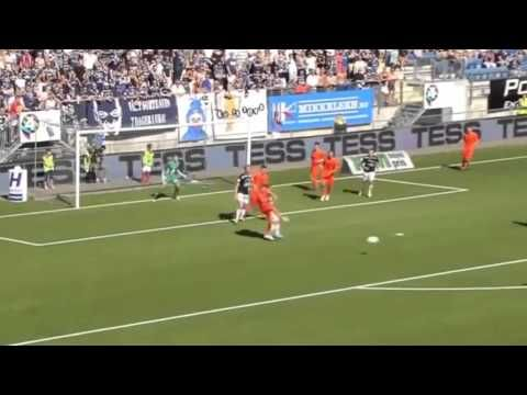 Martin Odegaard futur Cristiano Ronaldo ou Lionel Messi (vidéo) - http://www.actusports.fr/126582/martin-odegaard-futur-cristiano-ronaldo-ou-lionel-messi-video/