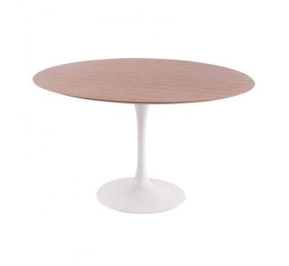 replica tulip dining table - round