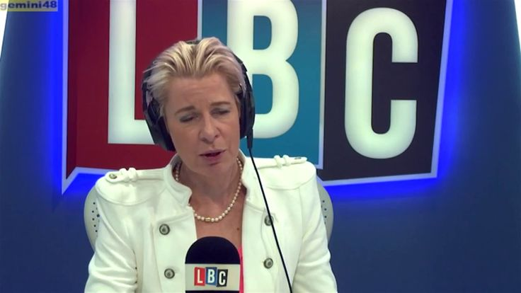 """Jessica, a """"bleeding heart liberal"""", phoned Katie Hopkins to say that her husband has built a """"hatred of a certain demographic"""" after working with migrant re..."""