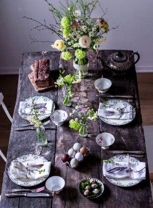 styling-tisch-dekorieren-tischdekoration-fruehling-ostern