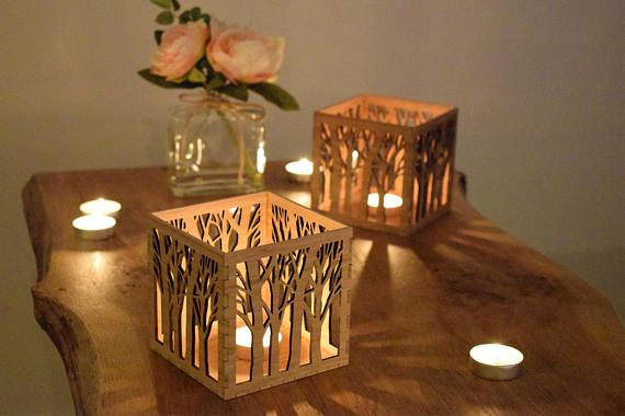 Oltre 25 fantastiche idee su portacandele legno su for Ccnl legno e arredamento artigianato