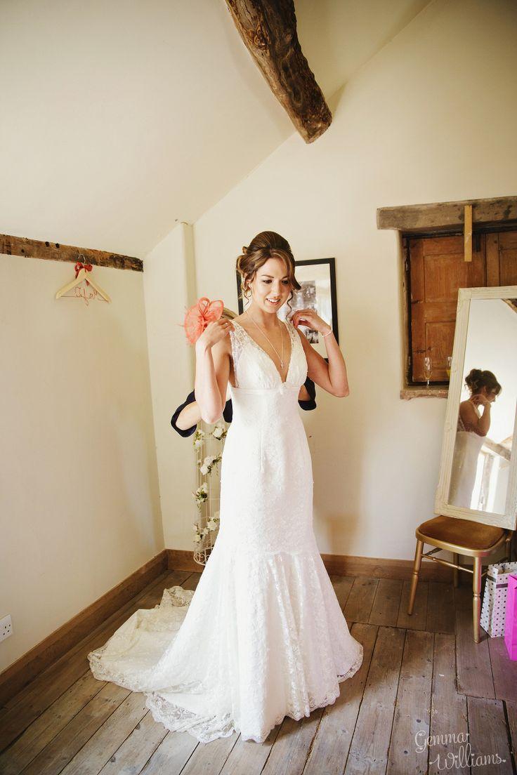 Lyde Arundel Herefordshire Wedding Photography wwwgemmawilliamsphotographycouk0020