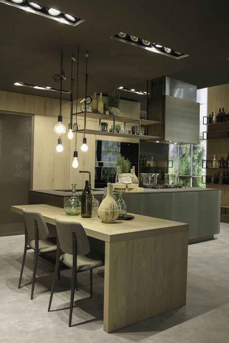 99 besten 廚房 Bilder auf Pinterest | Küchen, Moderne küchen und ...
