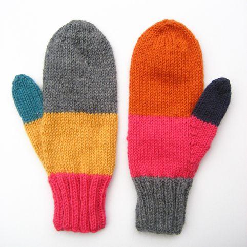 good yarn stash idea!