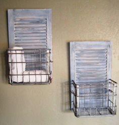 old window frame ideas